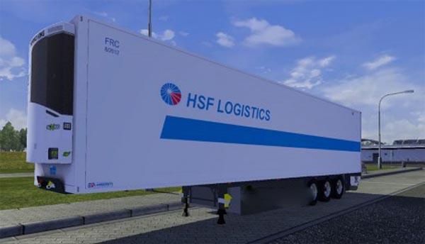 HSF Logistics SR2
