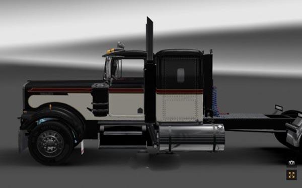 Kenworth W900A Skin