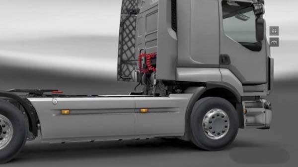 Renault New Wheels