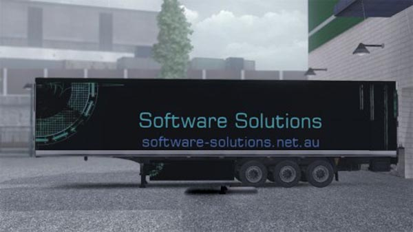Software Solutions trailer