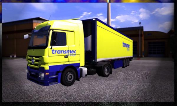 Transmec group skin