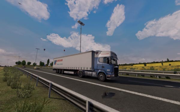 Versteijnen Scania Streamline Pack