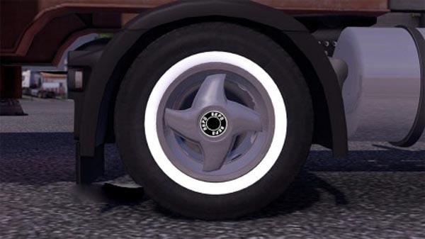 Wheels BEPO Update