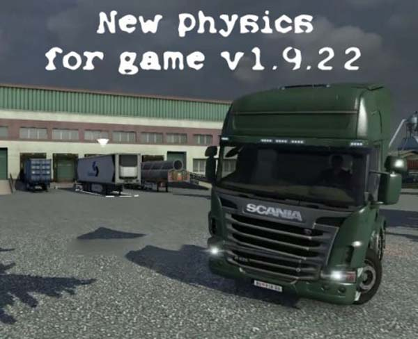 Better physics for game