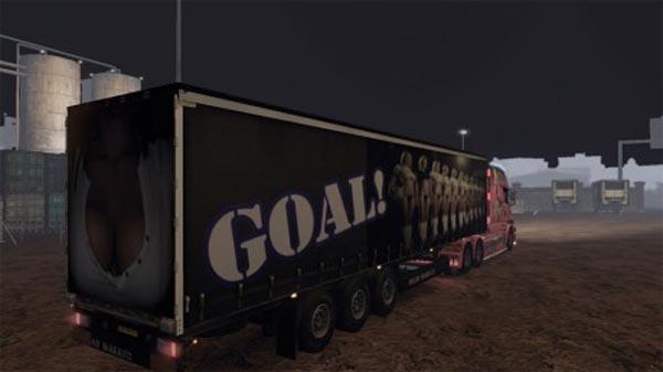 Goal! trailer