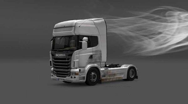 Scania Dirty