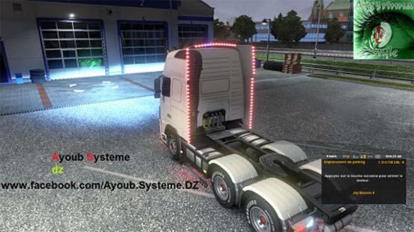 Xenon V8 LightMod
