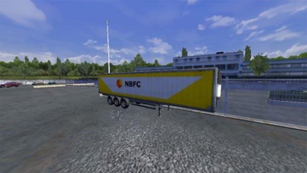 New NBFC skin for Krone too