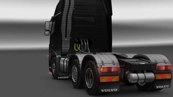 Real Volvo Logo