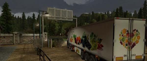 Robert Lambert trailer