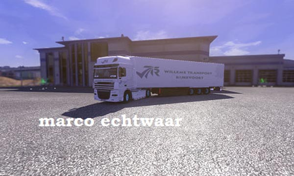 Willems transport holland