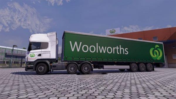 Woolworths Combo skin pack