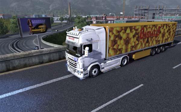 GASNAKIS Lemon Juice trailer