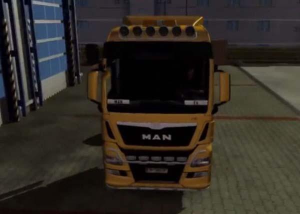 MAN Euro 6