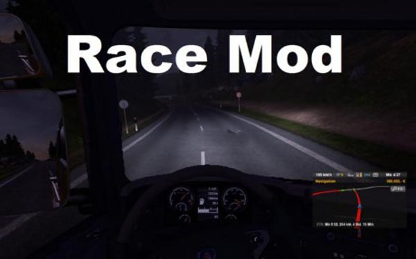 Race Mod – Racing Gear