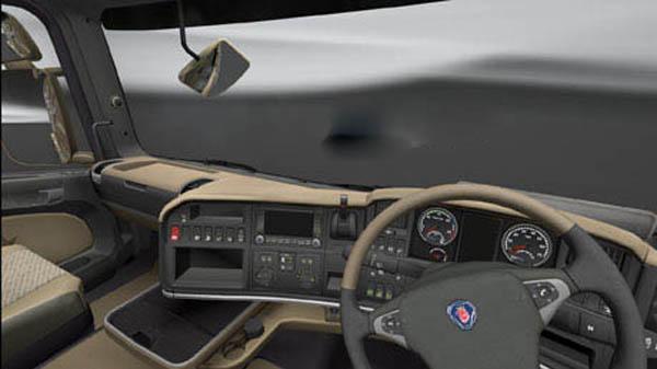 Scania V8 Sound