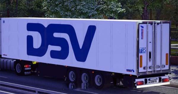 Schmitz DSV
