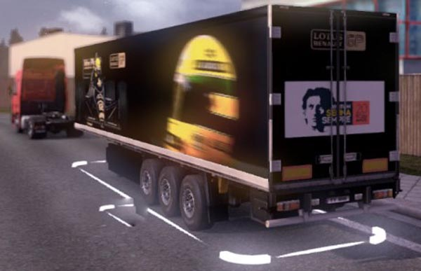Senna Sempre trailer