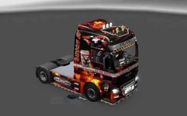 Support 81 Skin Pack