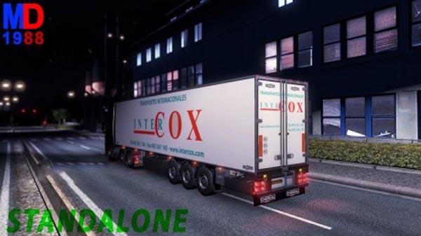 Trailer InterCox