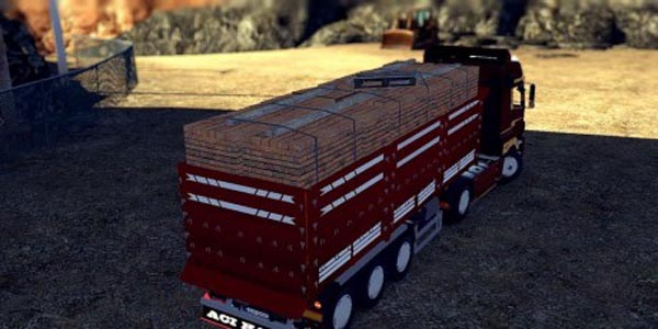 Cool Dump Trailers Pack