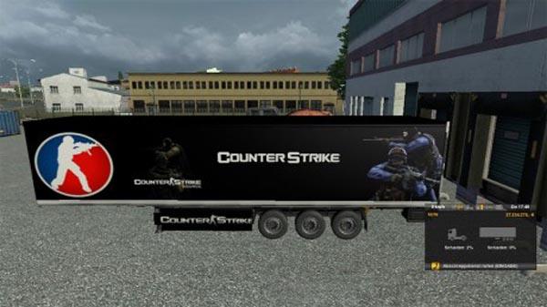 Counter Strike Trailer