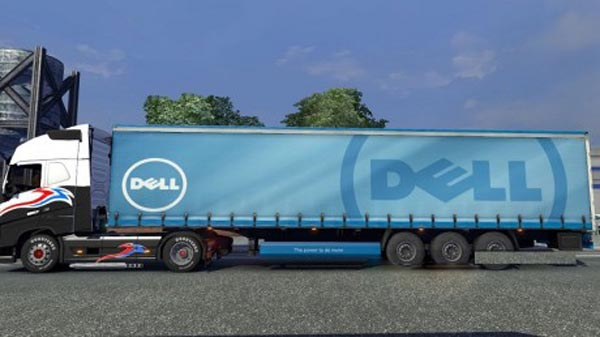 Dell trailer