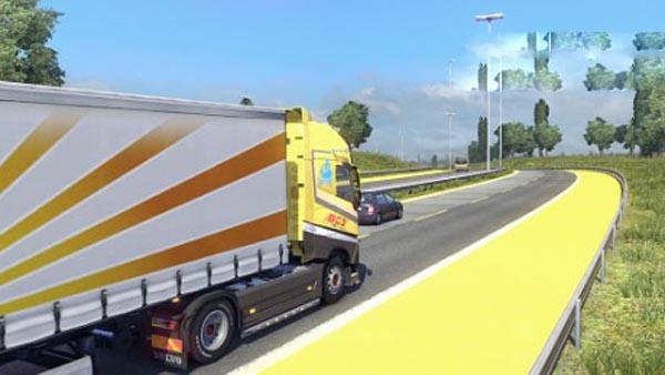 Material Road