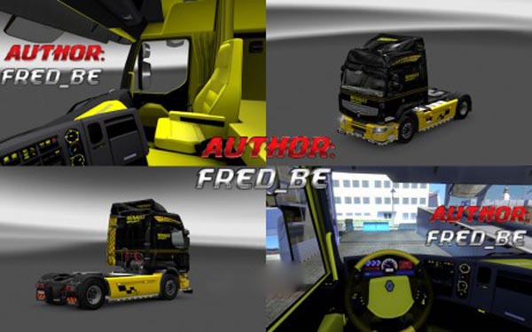 Renault Premium + Interior SPORT