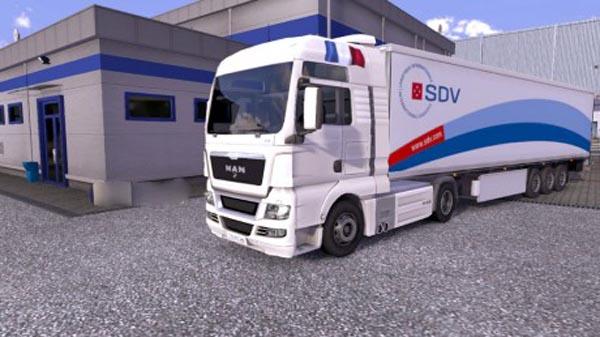 SDV Combo Pack