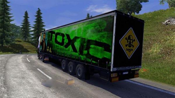 TOXIC trailer mod