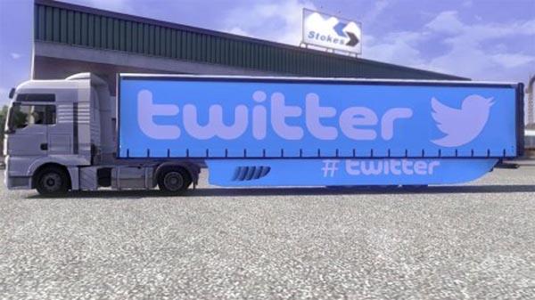Twitter Trailer mod