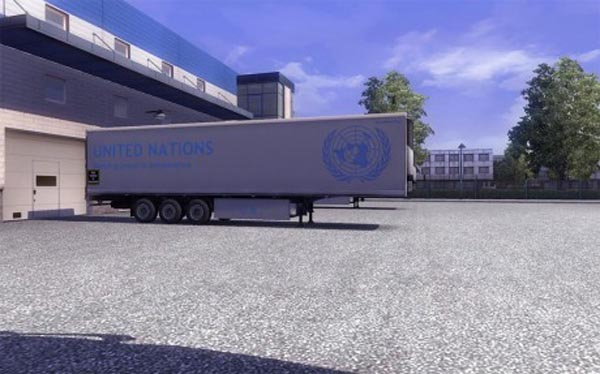 United Nations Trailer