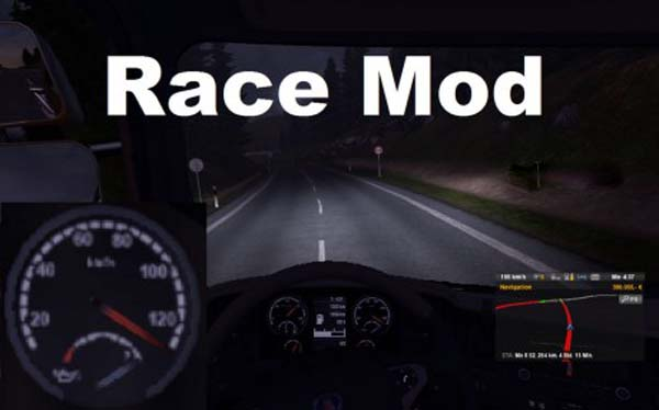 Race Mod Extension