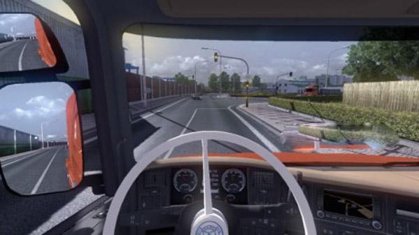 Scania T Volant Vabis