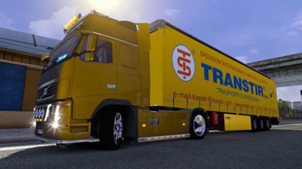 Transtir Trailer