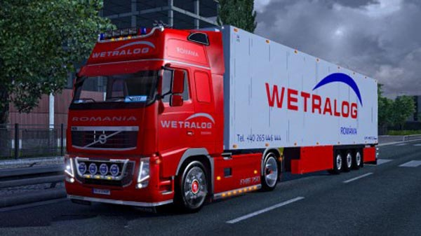Wetralog Combo Pack