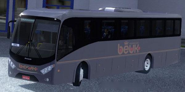 Beuk Touringcars