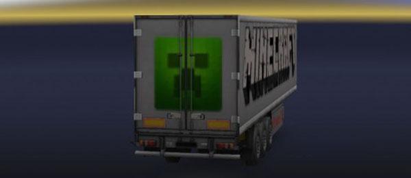 Minecraft Trailer 2