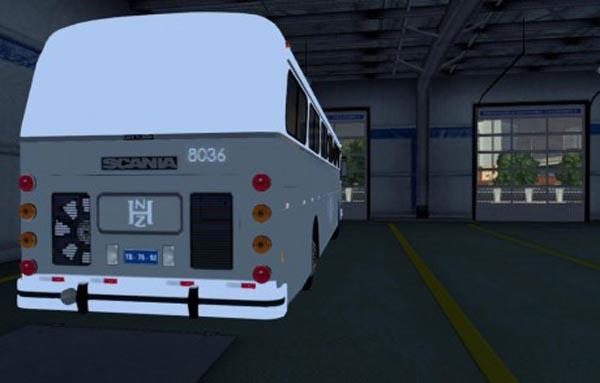 NZH 1965 Bus