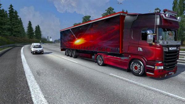 Streamliner Combo Pack