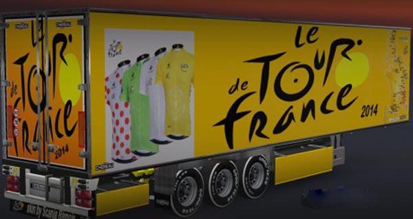Tour de France Combo Pack