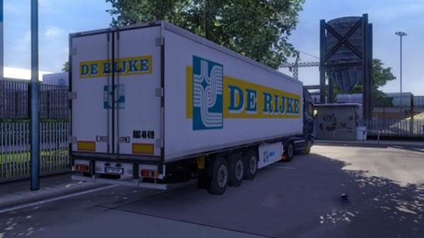Trailer De Rijke