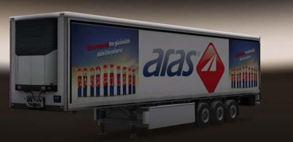 Aras Trailer