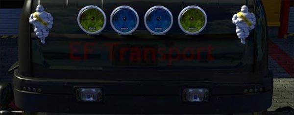 Bosch lights