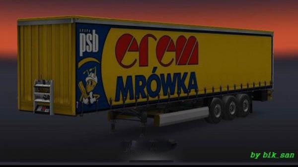 Erem Mrowka Trailer