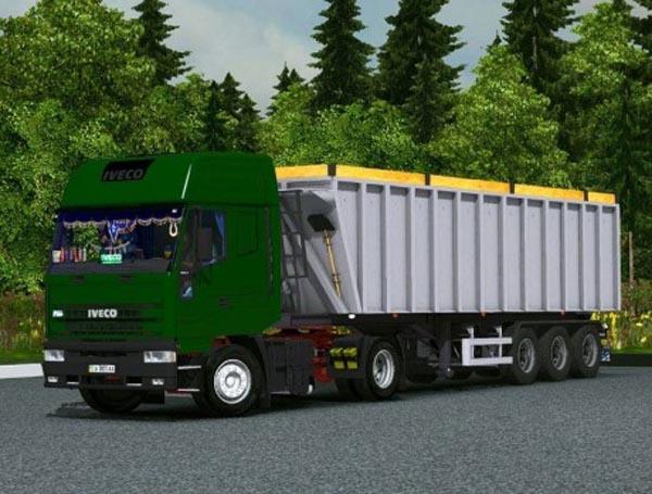Iveco Eurotech & Eurostar