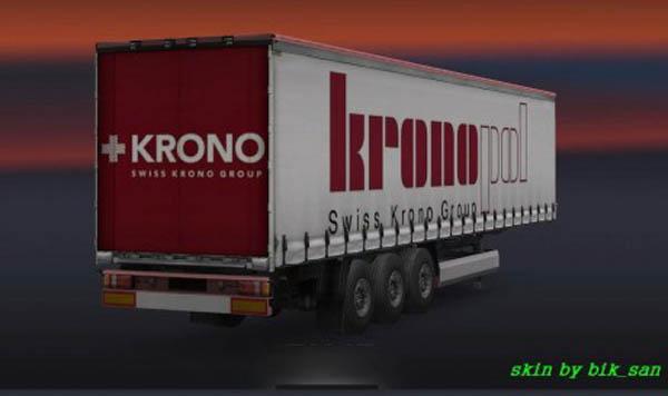 Kronopol Trailer