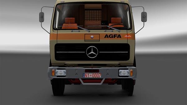 Mercedes 1632 NG – Edit by Ekualizer