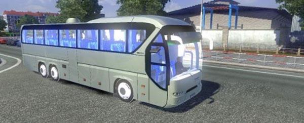 Neoplan Bus Pack